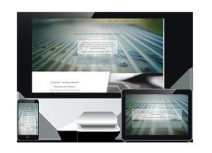 Een bedrijf – twee websites